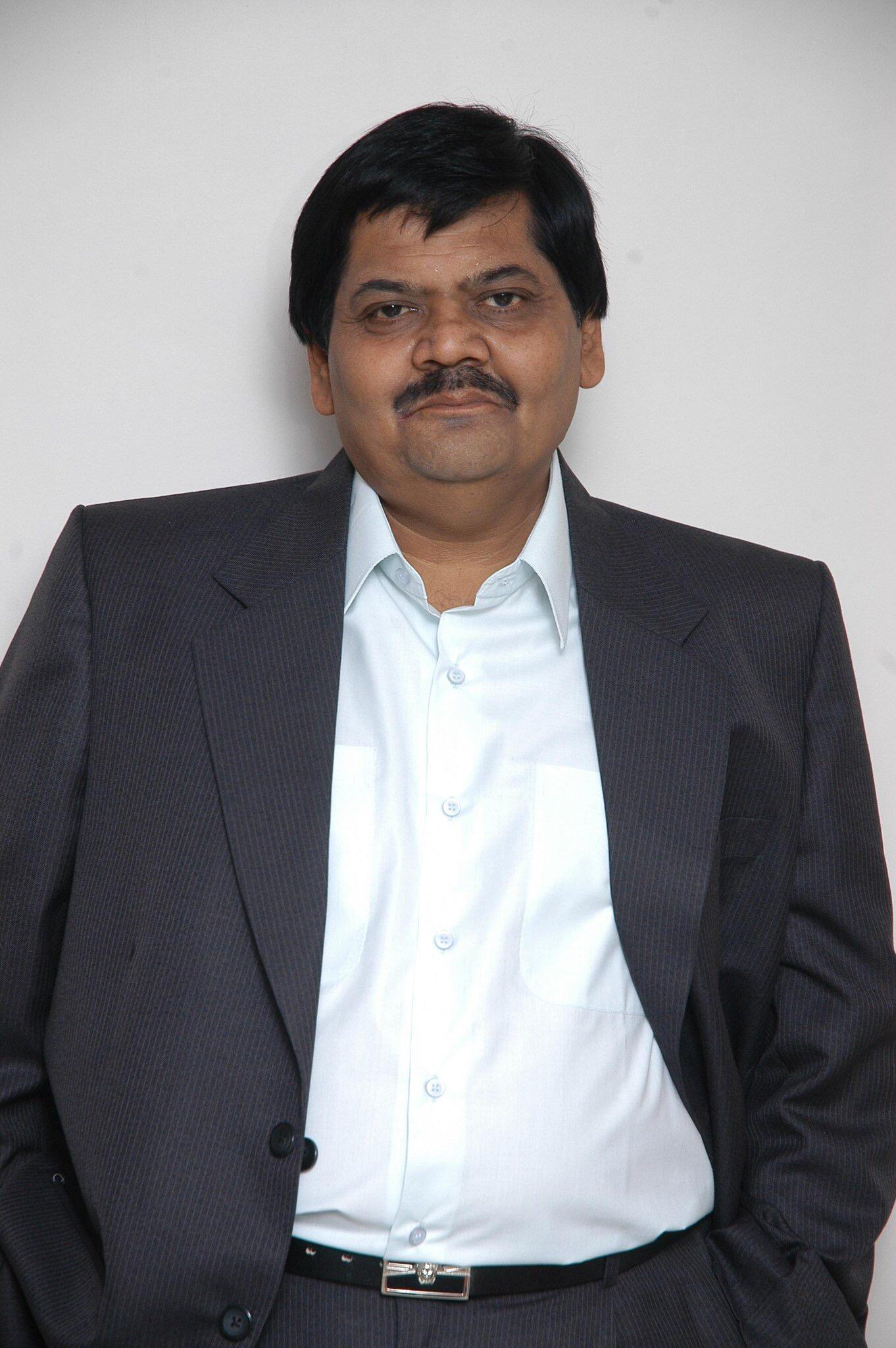 Saurin Shah